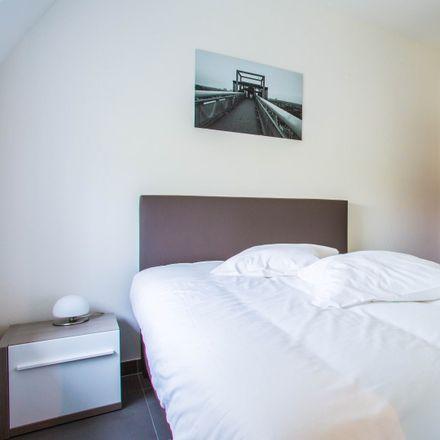 Rent this 1 bed apartment on Boulevard Maria Groeninckx-De May - Maria Groeninckx-De Maylaan 94 in 1070 Anderlecht, Belgium