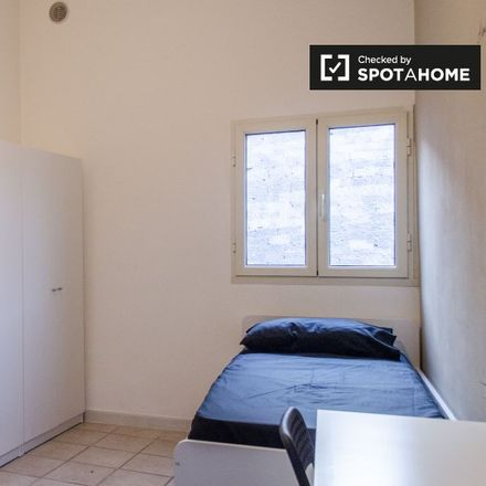 Rent this 2 bed apartment on Baobab in Via Cupa, 00161 Rome RM