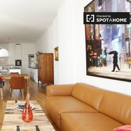 Rent this 1 bed apartment on Sportplatz Fritschestraße in Zillestraße, 10585 Berlin