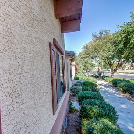 Rent this 3 bed house on 14951 West Wilshire Drive in Goodyear, AZ 85395