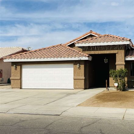 Rent this 3 bed house on East Los Olivos Drive in San Luis, AZ