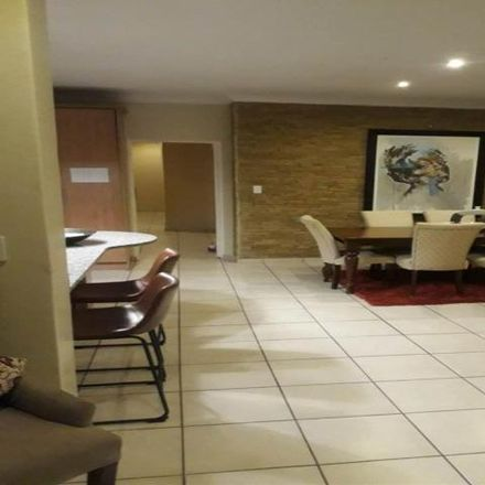Rent this 4 bed house on Strigha Street in Tshwane Ward 96, Pretoria