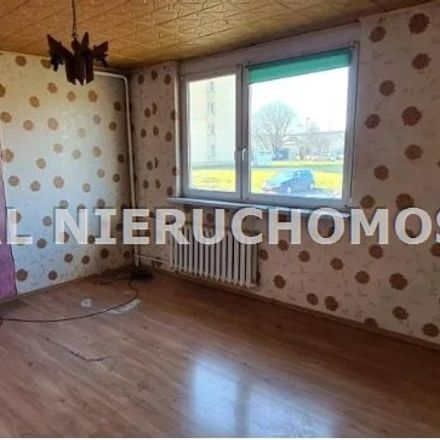 Rent this 2 bed apartment on Wincentego Witosa in 41-814 Zabrze, Poland