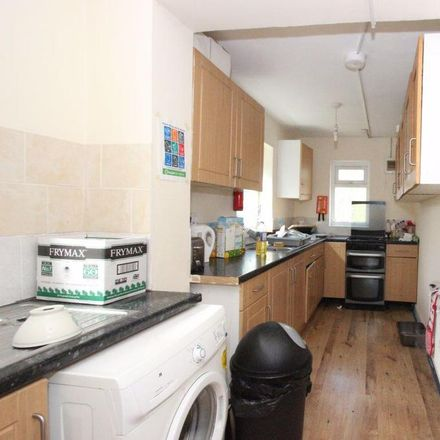 Rent this 5 bed house on Old Marston Road in Oxford OX3 0JP, United Kingdom