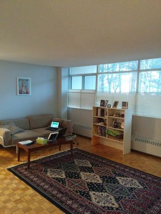Rent this 1 bed apartment on Toronto in Flemingdon Park, ON