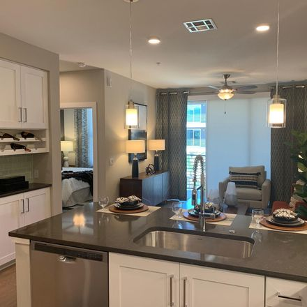 Rent this 1 bed apartment on North Scottsdale Road in Scottsdale, AZ 85054