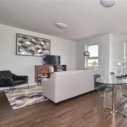 Rent this 1 bed apartment on 304 Broadway in Bayonne, NJ 07002