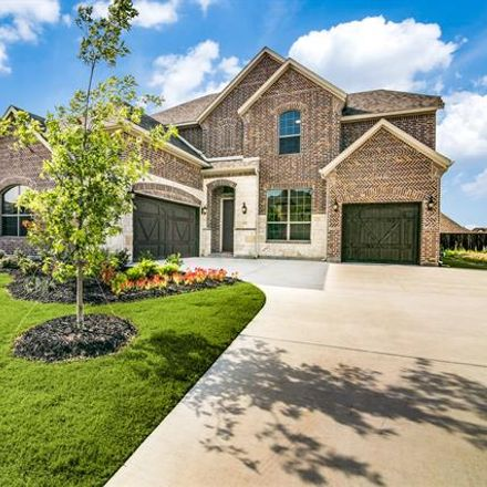 Rent this 4 bed house on Emerson Drive in Rockwall, TX 75087
