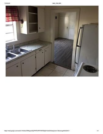 Rent this 1 bed duplex on 1725 State Street in Abilene, TX 79603