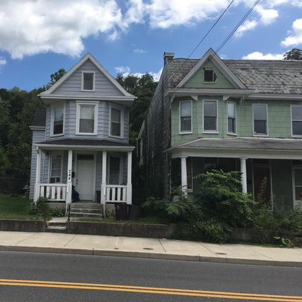 Rent this 3 bed house on S Maryland Ave in Cumberland, MD