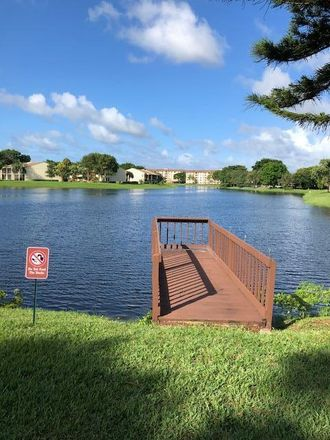 Rent this 2 bed condo on 2257 Southwest 15th Street in Deerfield Beach, FL 33442