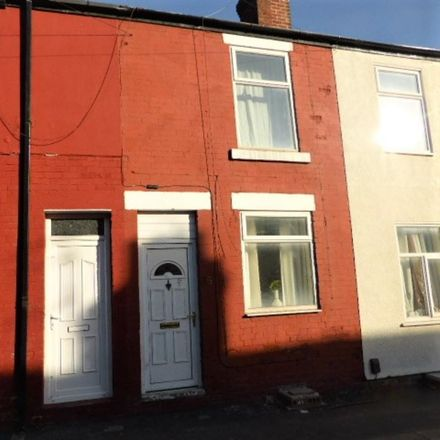 Rent this 2 bed house on Schofield Street in Doncaster S64 9NJ, United Kingdom