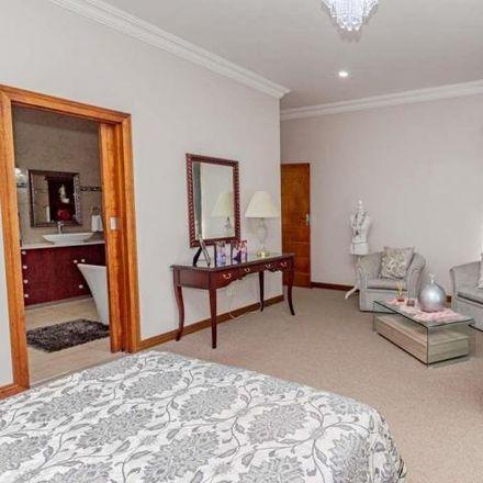 Rent this 6 bed house on Circle of Life Street in Ekurhuleni Ward 25, Gauteng