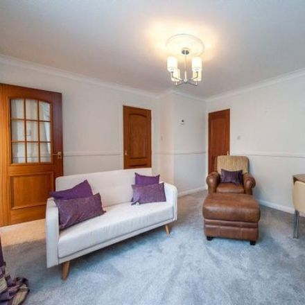 Rent this 1 bed apartment on Ashdale Court in Westhill AB32 6LJ, United Kingdom