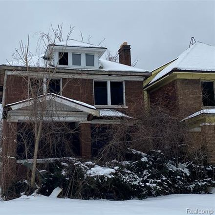 Rent this 3 bed house on 4855 Spokane St in Detroit, MI
