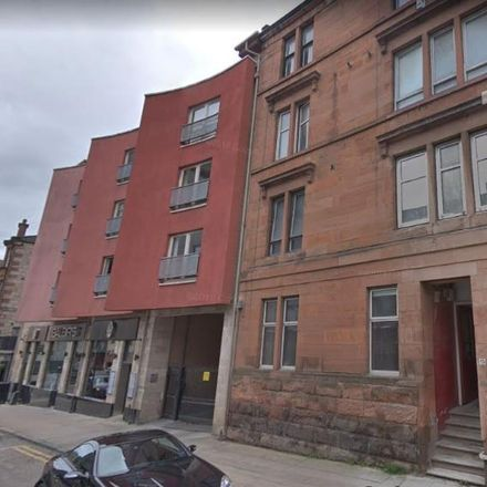 Rent this 3 bed apartment on Balbir's in Church Street, Glasgow G11 5JP