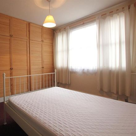 Rent this 2 bed apartment on Hexham Road in London EN5 5HJ, United Kingdom