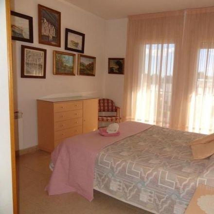 Rent this 4 bed apartment on Carrer de Sant Crispí in 08870 Sitges, Spain