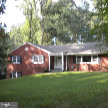 Rent this 4 bed house on 116 Apple Grove Rd in Silver Spring, MD