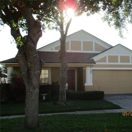 Rent this 4 bed house on Rodeo Ln in Apollo Beach, FL