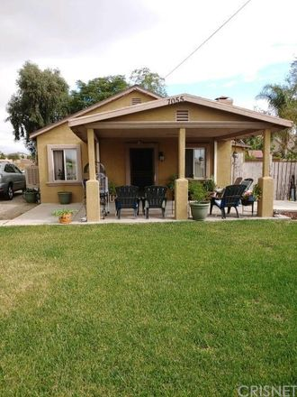 Rent this 2 bed house on 7055 Cypress Avenue in Fontana, CA 92336