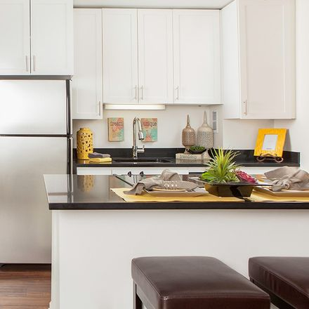 Rent this 1 bed apartment on Fourth and Battery Building in 2401 4th Avenue, Seattle