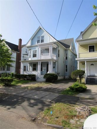Rent this 2 bed townhouse on 1634 Chapel Street in New Haven, CT 06511