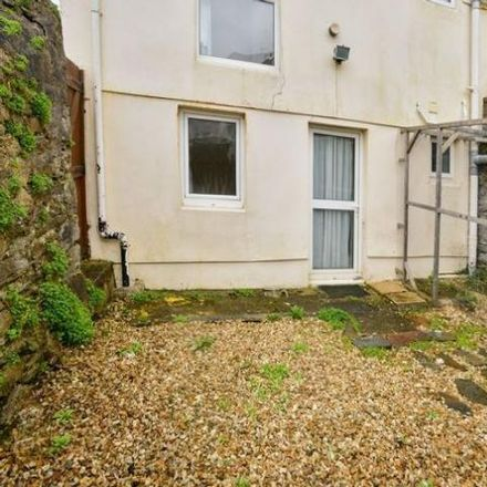 Rent this 1 bed apartment on Lisson Grove in Plymouth PL4 7DN, United Kingdom