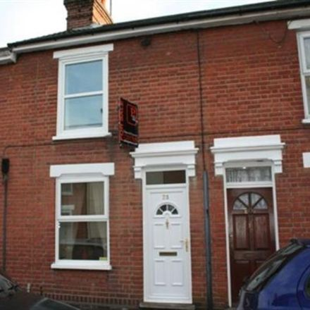 Rent this 3 bed house on Ashley Street in Ipswich IP2 8DS, United Kingdom