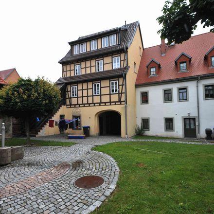 Rent this 5 bed duplex on Oederan in Thiemendorf, SAXONY