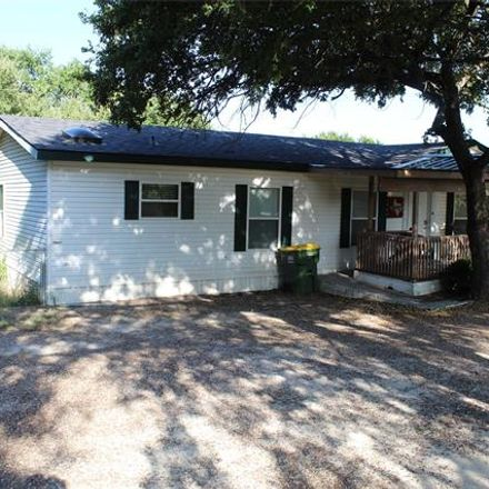 Rent this 4 bed house on 1415 Meander Road in Granbury, TX 76049