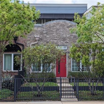 Rent this 2 bed loft on 1811 South Ervay Street in Dallas, TX 75215