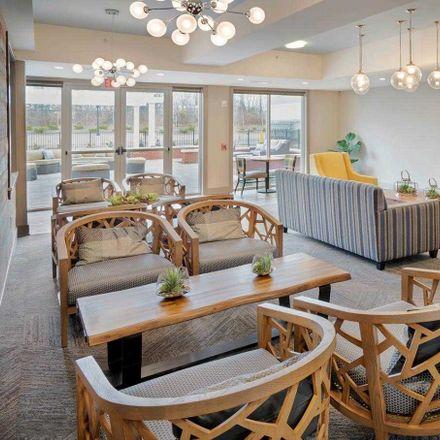 Rent this 2 bed apartment on Kean University Parking in Elizabethtown Plaza, Union