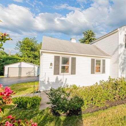 Rent this 4 bed house on 14 Fairview Road in Town of Colonie, NY 12211