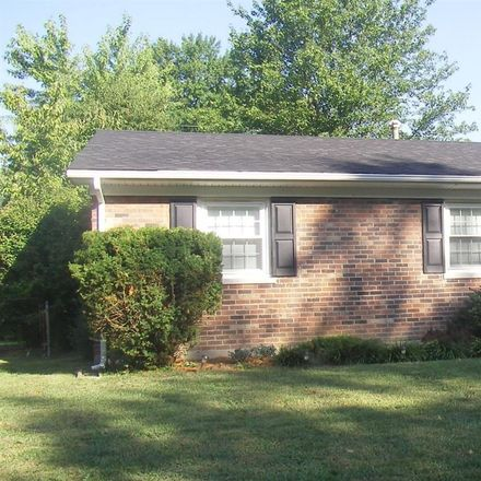 Rent this 3 bed house on 2141 Sage Rd in Lexington, KY