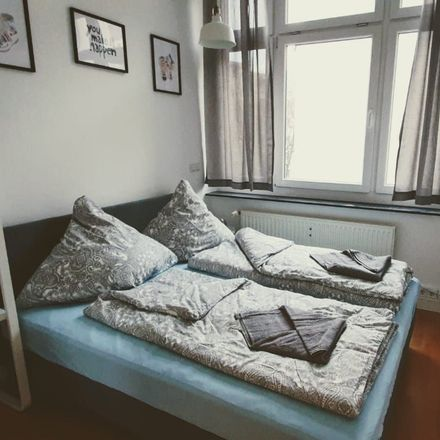 Rent this 4 bed apartment on Berlin in Moabit, BERLIN