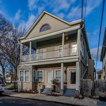 Rent this 2 bed duplex on 71 Mount Tabor Way in Neptune Township, NJ 07756