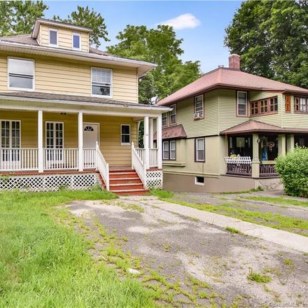Rent this 4 bed house on 341 Lincoln Street in Waterbury, CT 06710