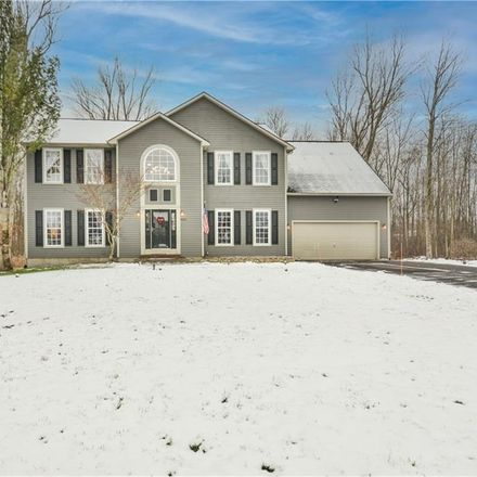 Rent this 5 bed house on 8417 Vermillion Cir in Baldwinsville, NY