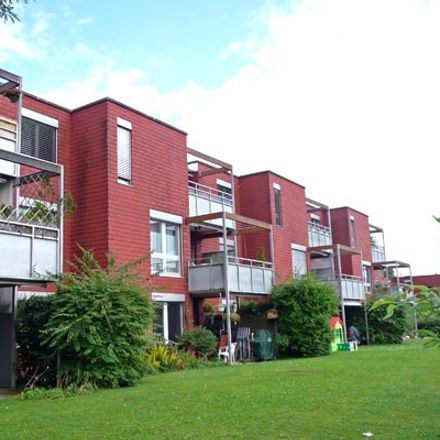 Rent this 0 bed apartment on 8902 Bezirk Dietikon
