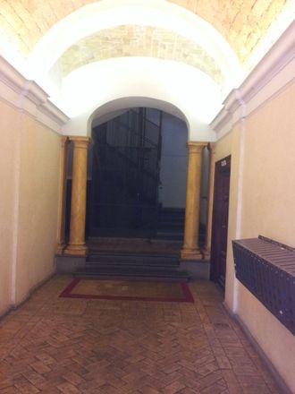 Rent this 4 bed room on Via Merulana in Roma RM, Italia