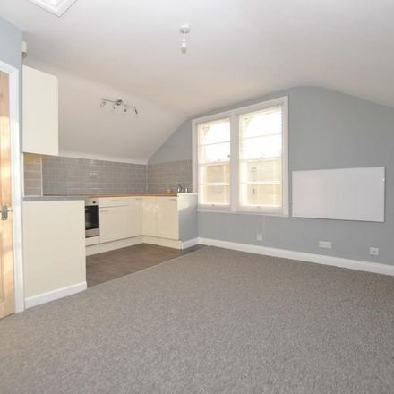 Rent this 2 bed apartment on Mela in 19 York Road, Bristol BS6 5QB