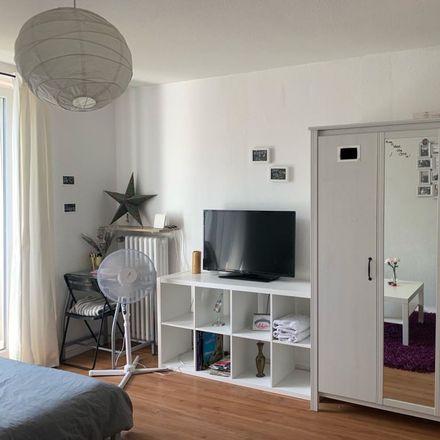 Rent this 1 bed apartment on Q1 in Erbprinzenstraße, 68161 Mannheim