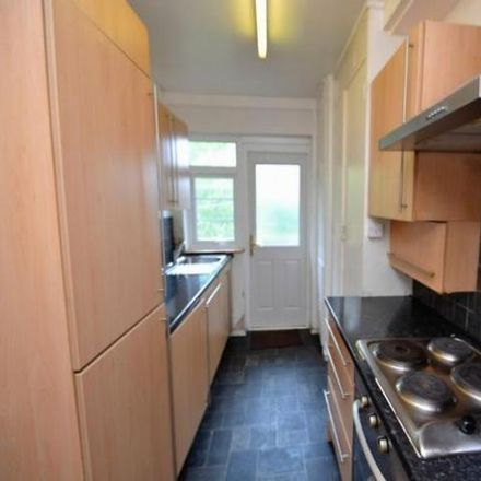 Rent this 3 bed apartment on 20-30 in 20-30 Grenham Avenue, Manchester M15 4HD