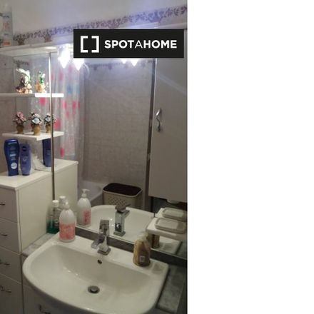 Rent this 2 bed room on Via dei Traghetti in 00121 Rome RM, Italy