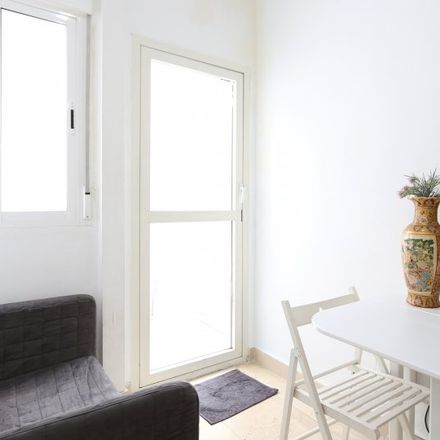 Rent this 1 bed apartment on Paseo de Extremadura in 11, 28011 Madrid
