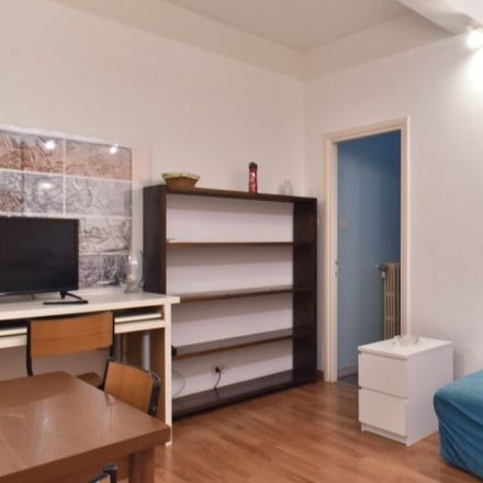 Rent this 1 bed apartment on Supermercato Gros Sacoph in Via Luigi Pulci, 00162 Rome RM