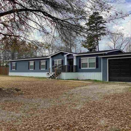 Rent this 5 bed house on 256 Windy Ln in Longview, TX