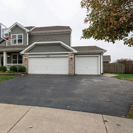 Rent this 4 bed house on 14859 Independence Court in Plainfield, IL 60544