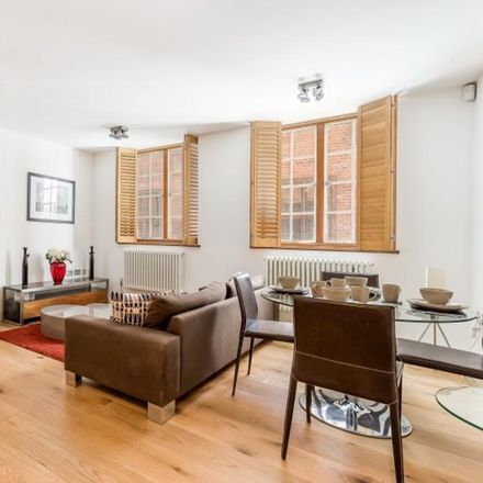 Rent this 2 bed apartment on 141 Fleet Street in London EC4, United Kingdom